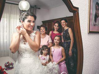 La boda de Elena y Andrés 1