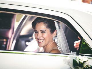 La boda de Elena y Andrés 2