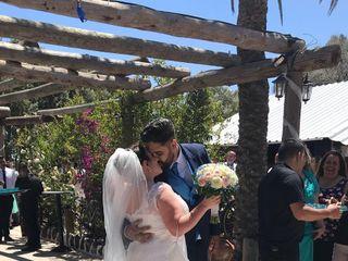 La boda de Airam y Cristina 1