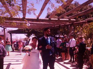 La boda de Airam y Cristina 2