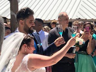 La boda de Airam y Cristina 3