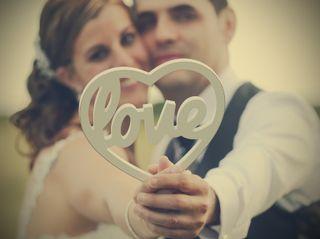 La boda de Jenny y J. Antonio