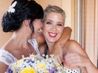 La boda de Anna y Giuseppe 3