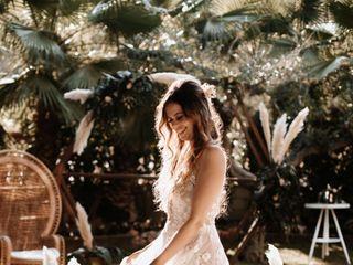 La boda de David y Melanie 3