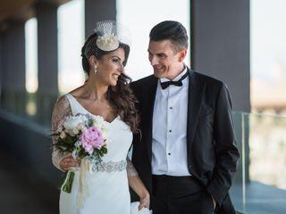 La boda de Marta  y Beni