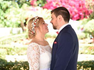 La boda de Jéssica y Juanma