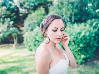 La boda de Sandra y Berenger 2