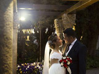 La boda de Julia y Javi