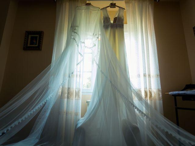 La boda de Alejandro y Mar en Peralejo, Madrid 37