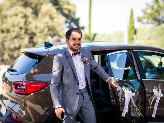 La boda de Alejandro y Mar en Peralejo, Madrid 59