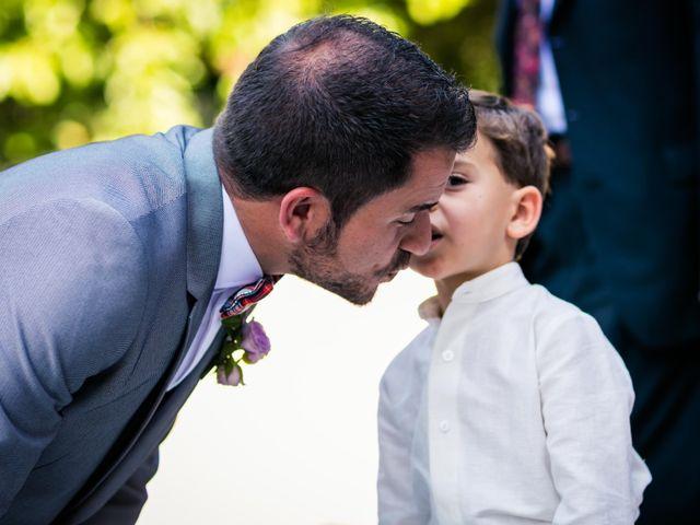 La boda de Alejandro y Mar en Peralejo, Madrid 64