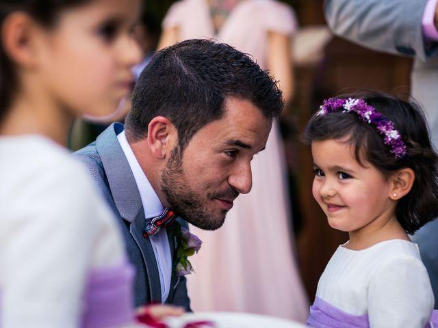 La boda de Alejandro y Mar en Peralejo, Madrid 65