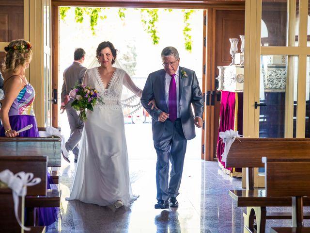 La boda de Alejandro y Mar en Peralejo, Madrid 72