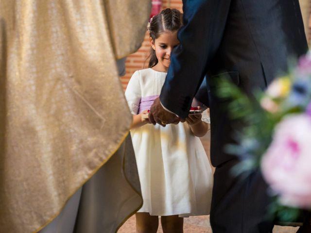 La boda de Alejandro y Mar en Peralejo, Madrid 82