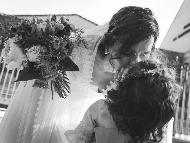 La boda de Alejandro y Mar en Peralejo, Madrid 99