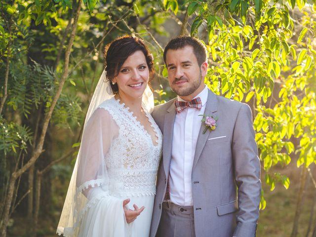 La boda de Alejandro y Mar en Peralejo, Madrid 119
