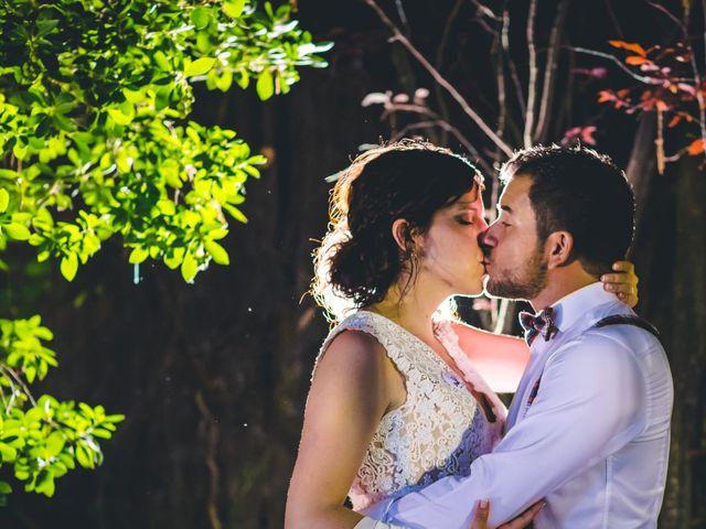 La boda de Alejandro y Mar en Peralejo, Madrid 136