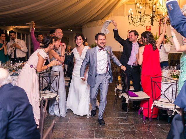La boda de Alejandro y Mar en Peralejo, Madrid 174