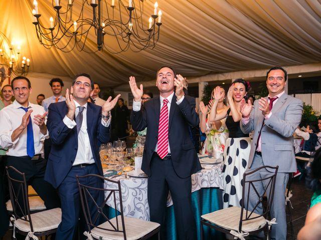 La boda de Alejandro y Mar en Peralejo, Madrid 178