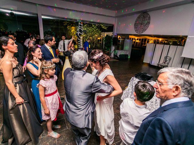 La boda de Alejandro y Mar en Peralejo, Madrid 226