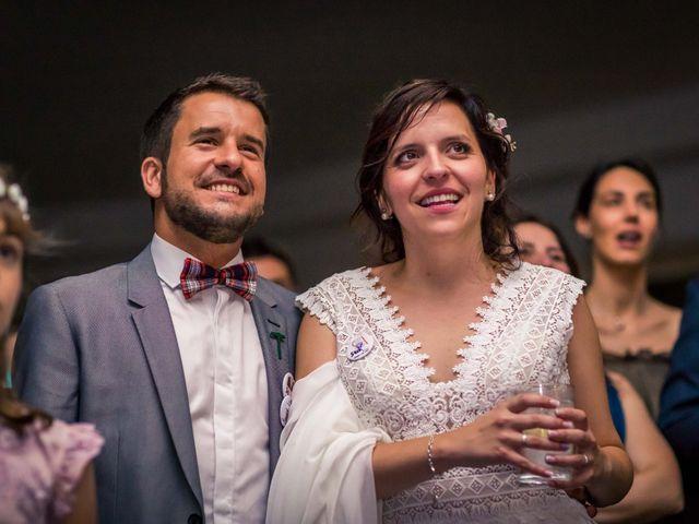 La boda de Alejandro y Mar en Peralejo, Madrid 227
