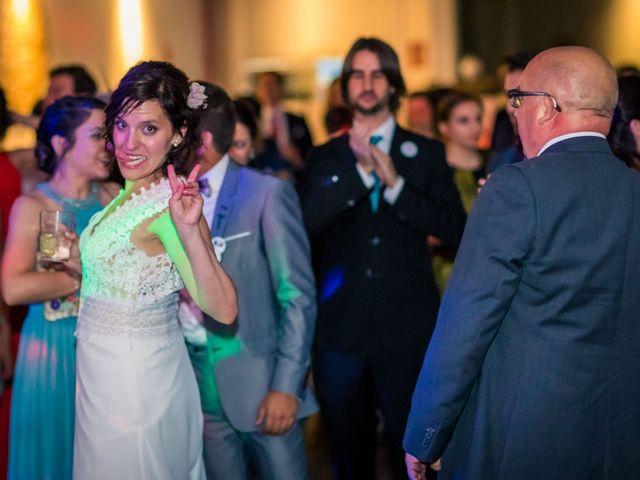 La boda de Alejandro y Mar en Peralejo, Madrid 230
