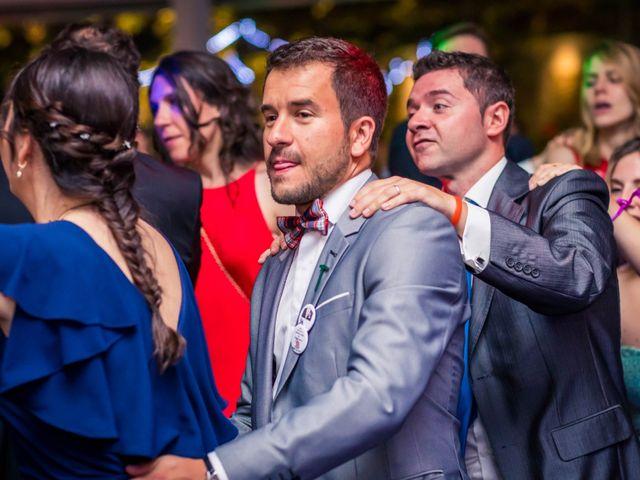 La boda de Alejandro y Mar en Peralejo, Madrid 245
