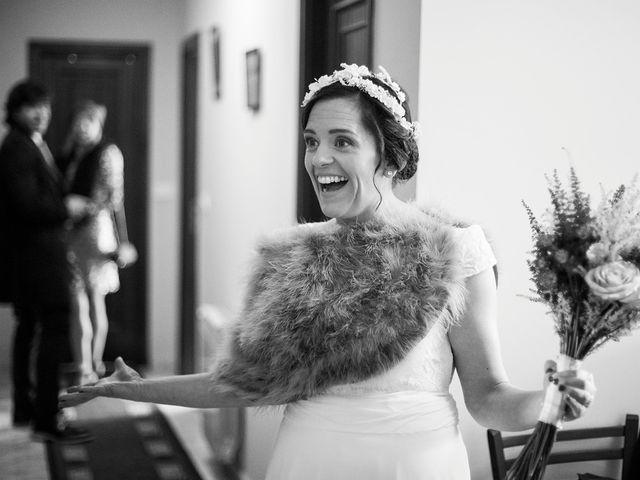 La boda de Luis y Mónica en Chantada (Santa Marina), Lugo 6