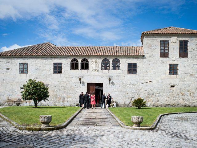 La boda de Luis y Mónica en Chantada (Santa Marina), Lugo 8