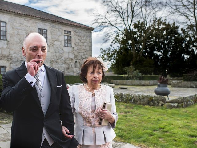 La boda de Luis y Mónica en Chantada (Santa Marina), Lugo 16