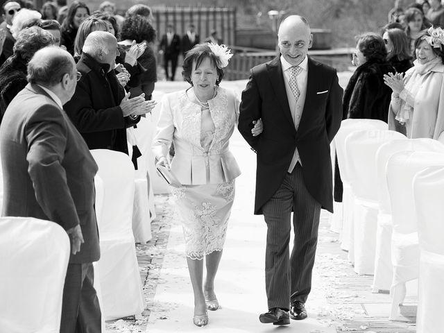 La boda de Luis y Mónica en Chantada (Santa Marina), Lugo 19
