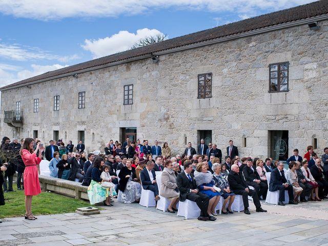La boda de Luis y Mónica en Chantada (Santa Marina), Lugo 29