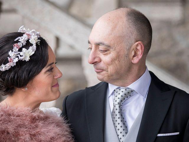 La boda de Luis y Mónica en Chantada (Santa Marina), Lugo 30