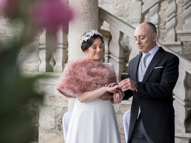 La boda de Luis y Mónica en Chantada (Santa Marina), Lugo 32