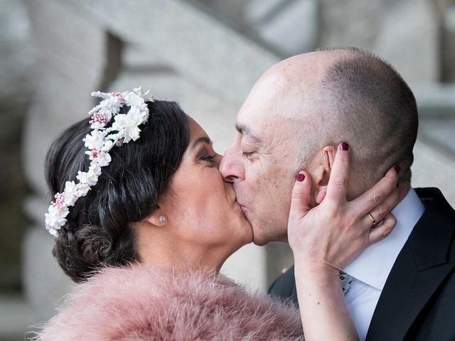 La boda de Luis y Mónica en Chantada (Santa Marina), Lugo 33