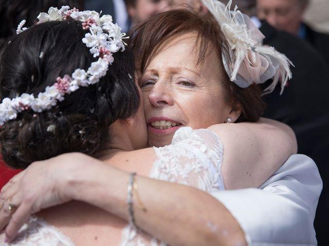 La boda de Luis y Mónica en Chantada (Santa Marina), Lugo 40