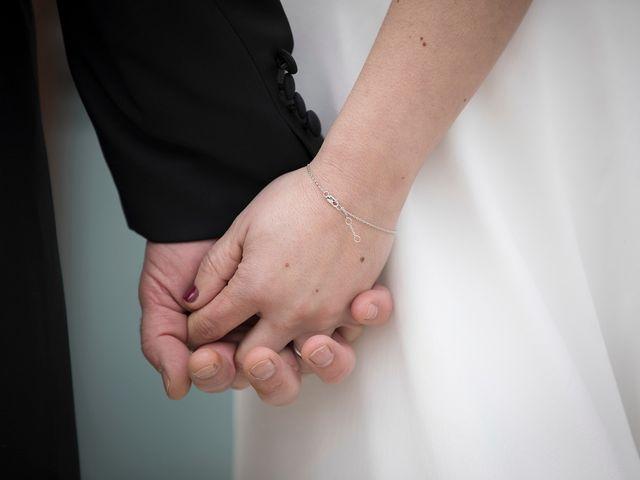 La boda de Luis y Mónica en Chantada (Santa Marina), Lugo 43