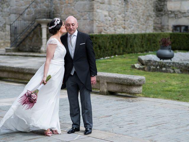 La boda de Luis y Mónica en Chantada (Santa Marina), Lugo 44