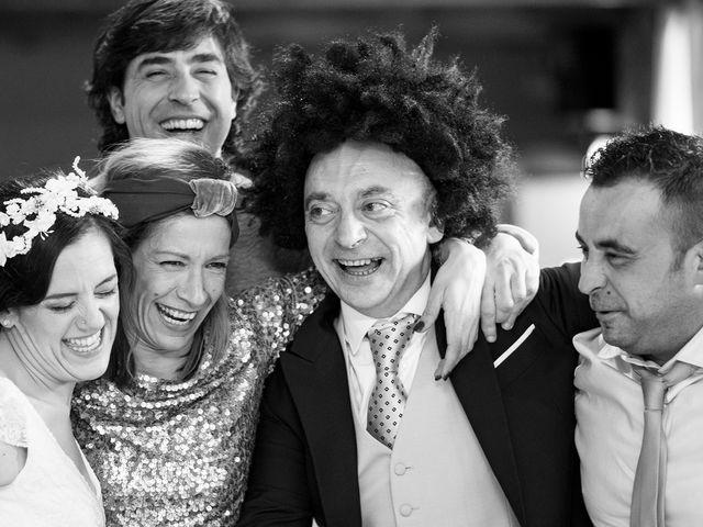 La boda de Luis y Mónica en Chantada (Santa Marina), Lugo 47