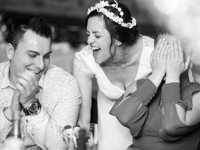 La boda de Luis y Mónica en Chantada (Santa Marina), Lugo 51