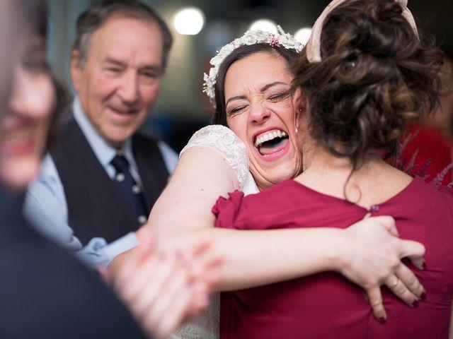 La boda de Luis y Mónica en Chantada (Santa Marina), Lugo 53