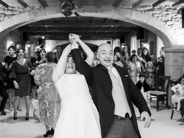 La boda de Luis y Mónica en Chantada (Santa Marina), Lugo 54