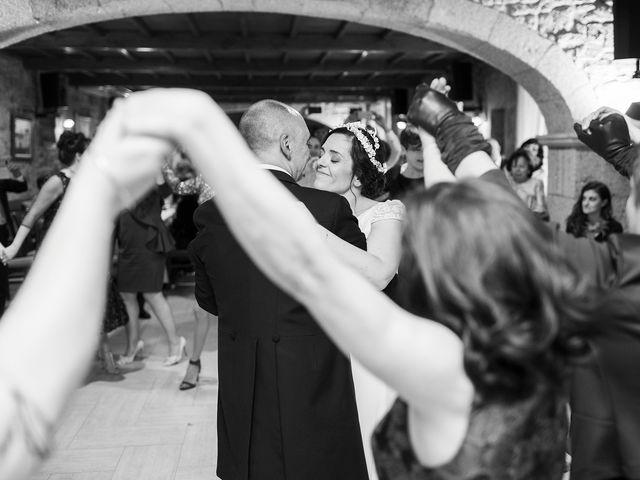 La boda de Luis y Mónica en Chantada (Santa Marina), Lugo 56