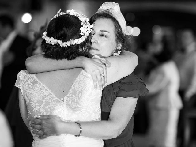 La boda de Luis y Mónica en Chantada (Santa Marina), Lugo 57