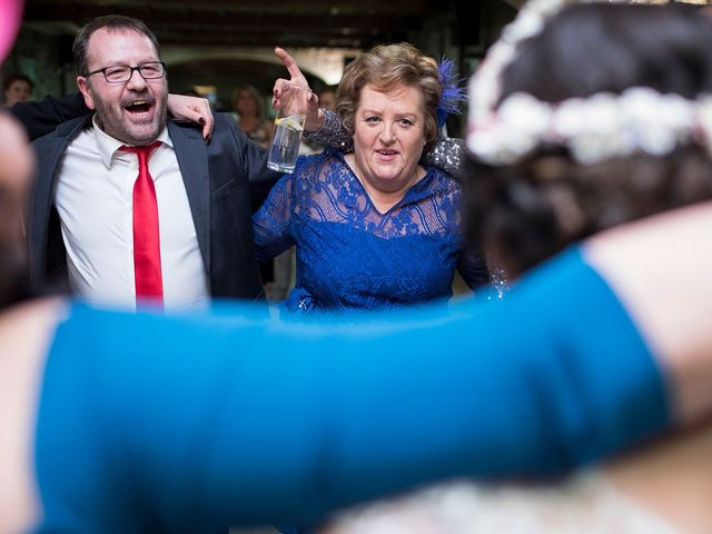 La boda de Luis y Mónica en Chantada (Santa Marina), Lugo 66
