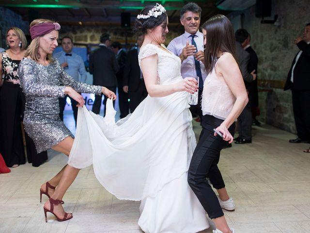La boda de Luis y Mónica en Chantada (Santa Marina), Lugo 69