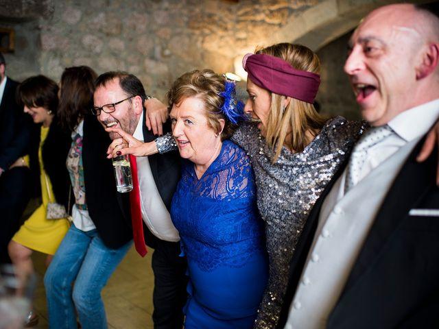 La boda de Luis y Mónica en Chantada (Santa Marina), Lugo 71
