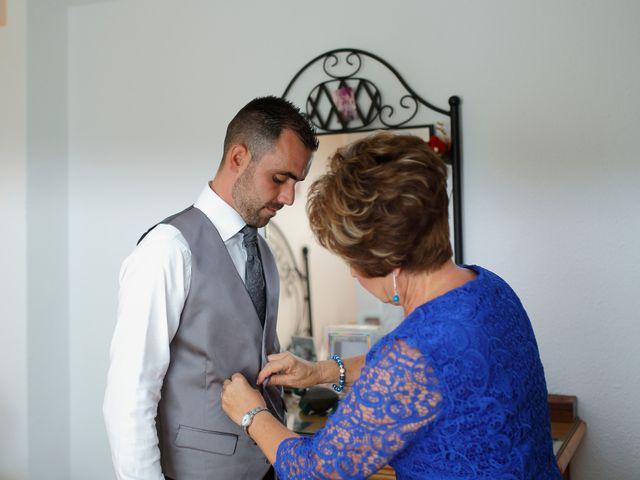 La boda de Alvaro y Lucia en Málaga, Málaga 5