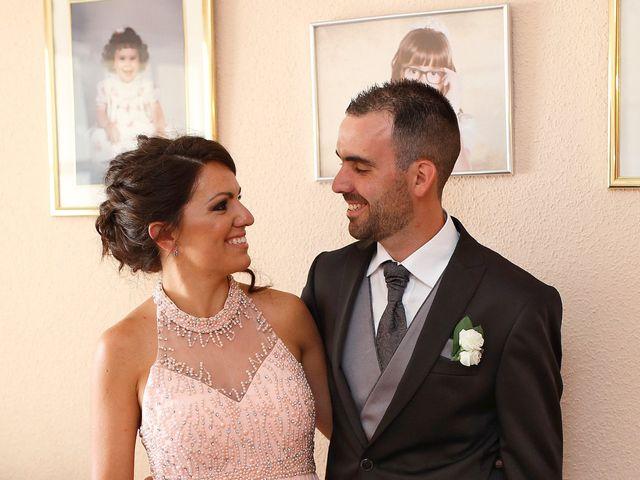 La boda de Alvaro y Lucia en Málaga, Málaga 8