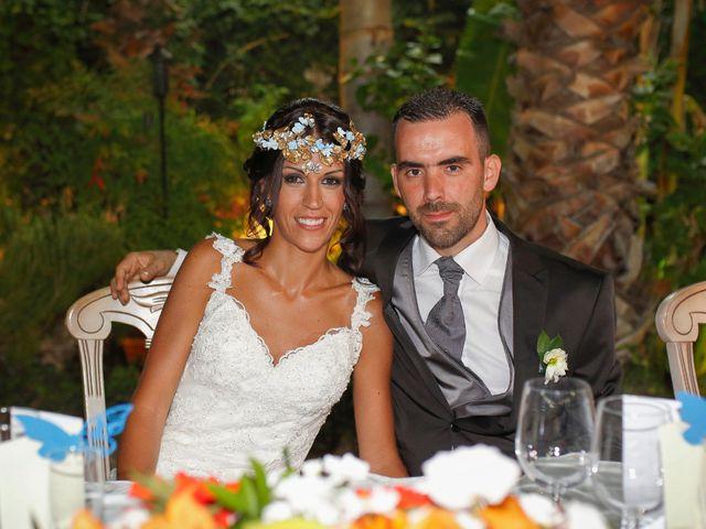 La boda de Alvaro y Lucia en Málaga, Málaga 25